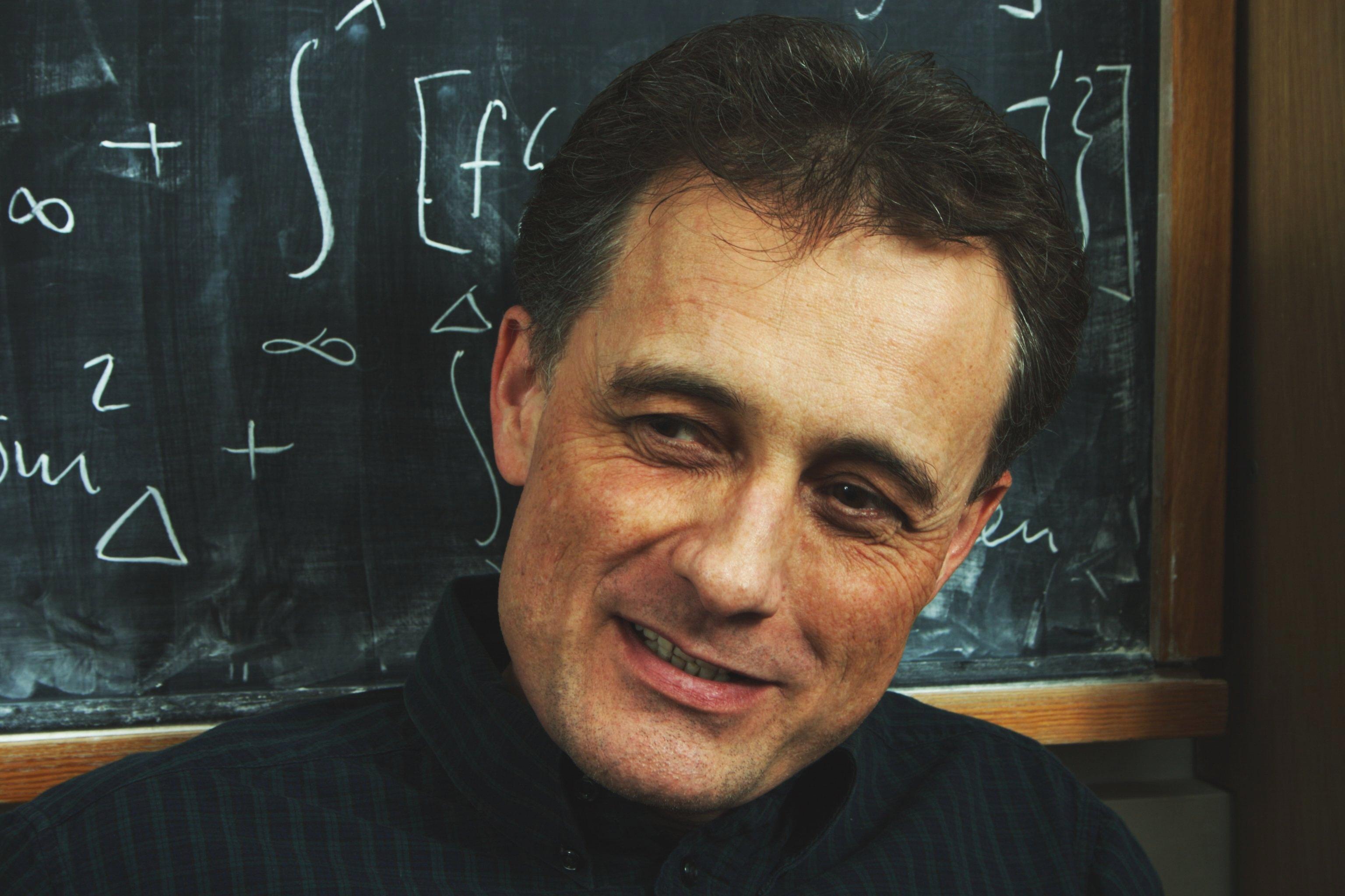 Stanislaw (Stan) D. Glazek