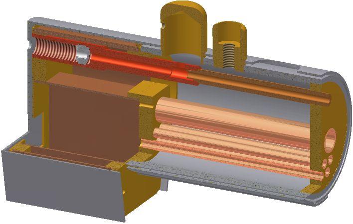 Br80 Boiler